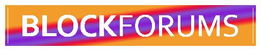 BlockForums
